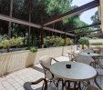 thumbs  - Veranda on the pine forest - Hotel Valentino Pinarella di Cervia (6/23)