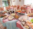 thumbs  - Starters buffet for lunch and dinner - Hotel Valentino Pinarella di Cervia (13/23)