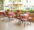 thumbs  - Outdoor veranda where to have a drink in relax - Hotel City Misano Adriatico (6/40)