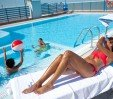 thumbs  - Swimming pool with whirlpool and children's pool - Hotel Atlantic Riviera Misano Adriatico (10/51)