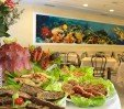 thumbs  - buffet in the evening, with all hot vegetables - Hotel Acquario Torre Pedrera (12/32)