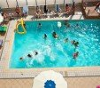 thumbs  - pool heated to 28 degrees and always sunny - Hotel Acquario Torre Pedrera (2/35)