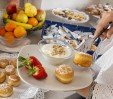thumbs  - Cakes, biscuits, brioche, fresh fruit, yogurt ... - Hotel Acquario Torre Pedrera (15/35)