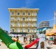 thumbs  - view from the beach - Hotel La Bussola Bellaria (5/34)