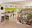 thumbs  - the children can have lunch in the company of animators - Hotel & Residence Continental Gabicce Mare (50/63)