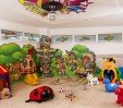thumbs  - playground for children - Hotel & Residence Continental Gabicce Mare (48/63)