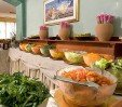 thumbs  - Large buffet of appetizers and vegetables - Hotel Savoia Valverde di Cesenatico (13/42)