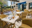 thumbs  - outdoor relaxation area - Hotel Baltic Riccione (6/26)