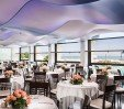 thumbs  - dining room with sea view - Hotel Baltic Riccione (8/26)