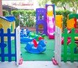 thumbs  - outdoor area for children - Hotel Faber Rivazzurra di Rimini (16/24)