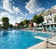 thumbs  - Olympic size swimming pool (21x11 m) always sunny! - Hotel Paris Resort Bellaria (2/29)