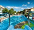 thumbs  - View from the waterslide !! - Hotel Paris Resort Bellaria (4/29)
