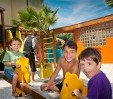 thumbs  - The playground in the hotel with garden of 200 m²  - Hotel Paris Resort Bellaria (22/29)