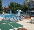 thumbs  - Gros plan, tennis table  - Hotel Paris Resort Bellaria (29/43)
