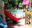 thumbs  - outdoor children's area, near the pool - Hotel Fabius Rivazzurra di Rimini (25/28)