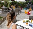 thumbs  - Aperitif in the garden - Hotel Marcus Igea Marina (5/52)