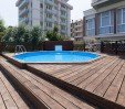 thumbs  - Our swimming pool / whirlpool - Hotel Bisanzio Cesenatico Centro (7/73)