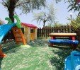 thumbs  - Play area for children in the garden - Hotel Bisanzio Cesenatico Centro (60/64)