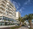 thumbs  - Exterior of the hotel from the seafront - Hotel Tiffany's Riccione (2/37)