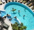 thumbs  - Relax in our pool of 60 sq.m. - Hotel Acquamarina Igea Marina (2/43)