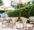 thumbs  - Garden terrace - Hotel Sporting Gabicce Mare (8/45)