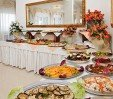thumbs  - buffet with side dishes and cooked vegetables, raw and grilled - Hotel Dea Milano Marittima (12/33)