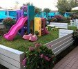 thumbs  - Children area every morning miniclub on the beach - Hotel Dea Milano Marittima (28/33)