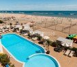 thumbs  - swimming pool for adults and children on the beach - Hotel Diana Viserbella di Rimini (2/77)