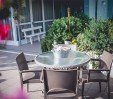 thumbs  - garden to enjoy a good coffee - Hotel Ronchi Cervia (4/39)