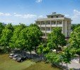 thumbs  - top view with car parking and playground - Hotel Gattuccio Valverde di Cesenatico (2/59)