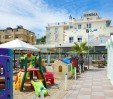 thumbs  - Play area on the beach - Hotel Gemma Riccione (25/29)