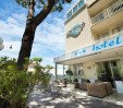 thumbs  - hotel exterior and entrance - Hotel Gemma Riccione (44/54)