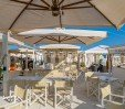 thumbs  - relaxation area of ​​the partner beach - Hotel Al Cavallino Bianco Riccione (43/44)