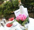 thumbs  - bubbles on the terrace - Hotel Darsena Riccione (19/43)