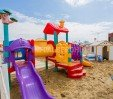 thumbs  - protected playground on the beach with entertainment - Hotel Darsena Riccione (43/43)