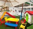 thumbs  - children's play area outside Hotel - Hotel Caesar Cattolica (27/44)