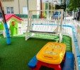 thumbs  - children's play area outside Hotel - Hotel Caesar Cattolica (28/44)