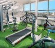 thumbs  - Gym - Hotel Caesar Cattolica (30/44)