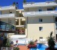 thumbs  - Large swimming pool available to guests - Hotel Donatella Pinarella di Cervia (10/73)
