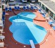 thumbs  - The space inside and out of the water is not lacking for anyone - Hotel Calypso Valverde di Cesenatico (4/23)