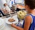 thumbs  - Front Cooking Service des Restaurants - Club Family Hotel Costa dei Pini Pinarella di Cervia (7/17)