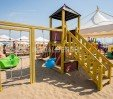 thumbs  - Play area on the beach - Hotel Hamilton Misano Adriatico (32/34)