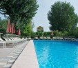 thumbs  - A large heated pool and a Jacuzzi - Hotel President Cattolica (5/25)