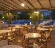 thumbs  - The pool area features a well-equipped bar and a large veranda - Hotel President Cattolica (6/25)