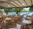 thumbs  - The pool has a well-equipped bar and a large veranda - Hotel President Cattolica (10/25)