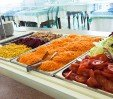 thumbs  - Buffet of raw vegetables - Hotel Cola Bellaria (29/56)