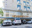 thumbs  - Paid parking in the hotel - Hotel Los Angeles Riccione (61/70)