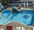 thumbs  - Our heated pool - Hotel Abner's Riccione (5/24)