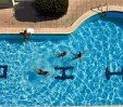thumbs  - Pool with solarium - Hotel Alexander Cattolica (2/38)
