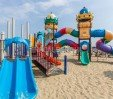 thumbs  - play area at our partner beach - Hotel Villa Boschetti San Mauro Mare (30/29)